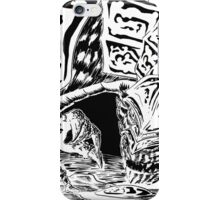 Dragon Slayer! iPhone Case/Skin