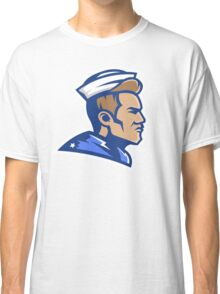 Mariner Sport Logo Classic T-Shirt