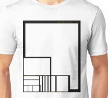 film formats Unisex T-Shirt