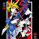 Kings of games  by coinbox tees