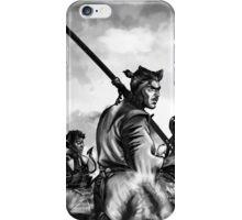 Seven Mutants iPhone Case/Skin