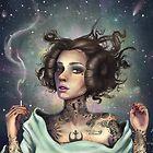 Opheleia by lekit