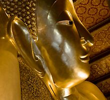 A glimpse of buddhism by Cvail73