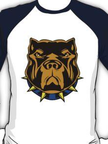 PIT BULL-3 T-Shirt