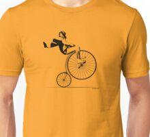 Yee Olde Evil  Unisex T-Shirt