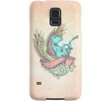 The Divine Stallion Samsung Galaxy Case/Skin