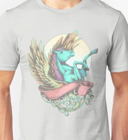 The Divine Stallion Unisex T-Shirt