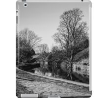 Manchester, Bolton & Bury Canal iPad Case/Skin