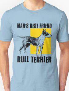 BULL TERRIER-2 T-Shirt