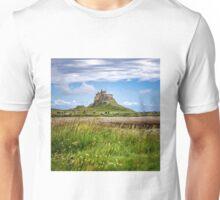 Lindisfarne Castle Unisex T-Shirt