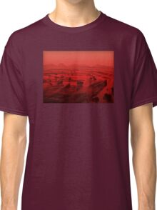 Red Dawn Classic T-Shirt