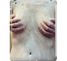 Hold Me Tight - Erotic art prints, erotic nude photography iPad Case/Skin