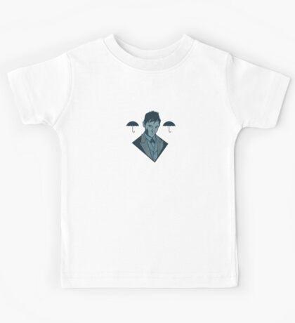 The Penguin Oswald Cobblepot Kids Tee