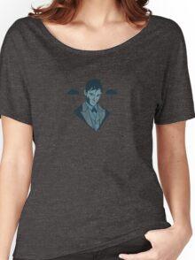 The Penguin Oswald Cobblepot Women's Relaxed Fit T-Shirt