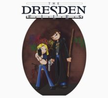 Dresden Files - Harry and Murph Kids Clothes