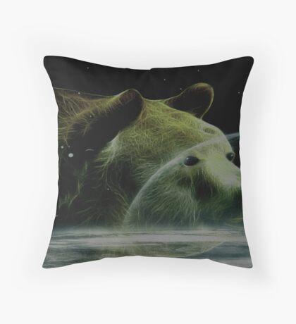 ~ URSA MAJOR ~ Throw Pillow