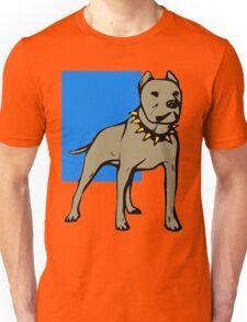 PIT BULL-5 Unisex T-Shirt