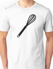 Egg whip Unisex T-Shirt