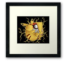 ElectricMouse Framed Print