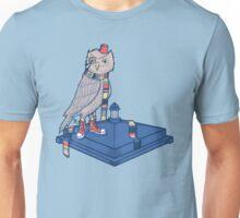 Doctor Hoot Unisex T-Shirt