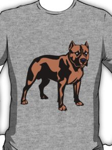 PIT BULL-7 T-Shirt