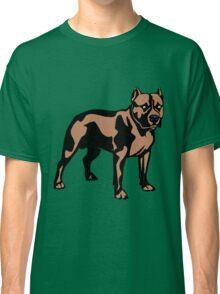 PIT BULL-7 Classic T-Shirt