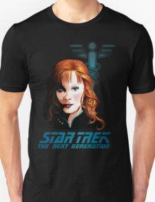 Dr. Beverly Crusher T-Shirt