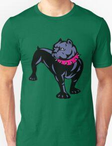 PIT BULL-8 T-Shirt