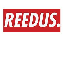 REEDUS.  by otakudi