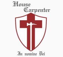 House Carpenter - Charity Kids Clothes
