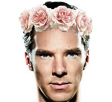 Benedict Flowerbatch by jessvasconcelos