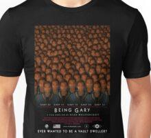Being Gary Unisex T-Shirt