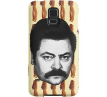 Ron   Samsung Galaxy Case/Skin
