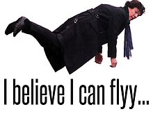 Sherlock CAN Fly!!!!!! by Cirtolthioel