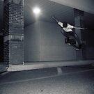 Mi Sk8ing MoFo by Danny1Star1Cunt