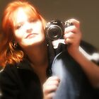 Me and my love..my camera! by Crystal French