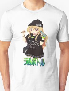 sadboys anime T-Shirt