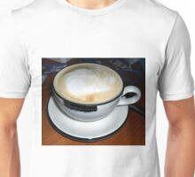 Cup of Coffee. Unisex T-Shirt