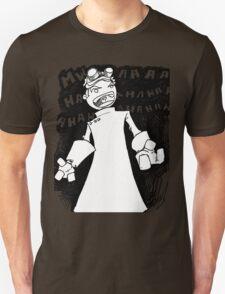 Doctor Horrible - Transparent Evil Laugh T-Shirt