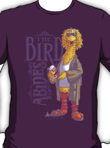 The Big Birdowski Parody T-Shirt