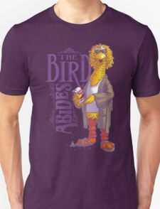 The Big Birdowski Parody T-Shirt