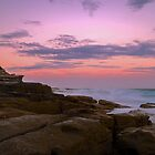 Maroubra Beach NSW by Toni McPherson