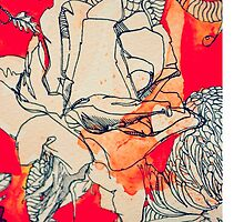 Thorny Life by Lisa Carrett