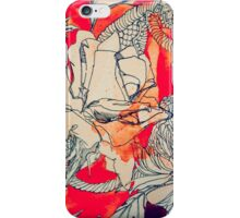 Thorny Life iPhone Case/Skin