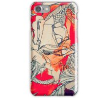 Thorny Life iPhone Case/Skin