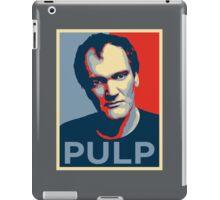 Pulp! iPad Case/Skin