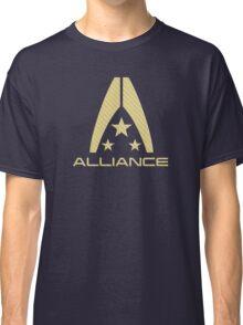 Carbon Fiber Alliance Classic T-Shirt