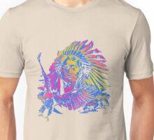 Eagle Vs Chief Unisex T-Shirt