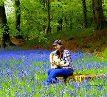 Singer Songwriter by Charmiene Maxwell-batten
