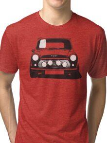 Icons Version 3.0 Tri-blend T-Shirt